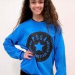 PSSA Blue Sweatshirt